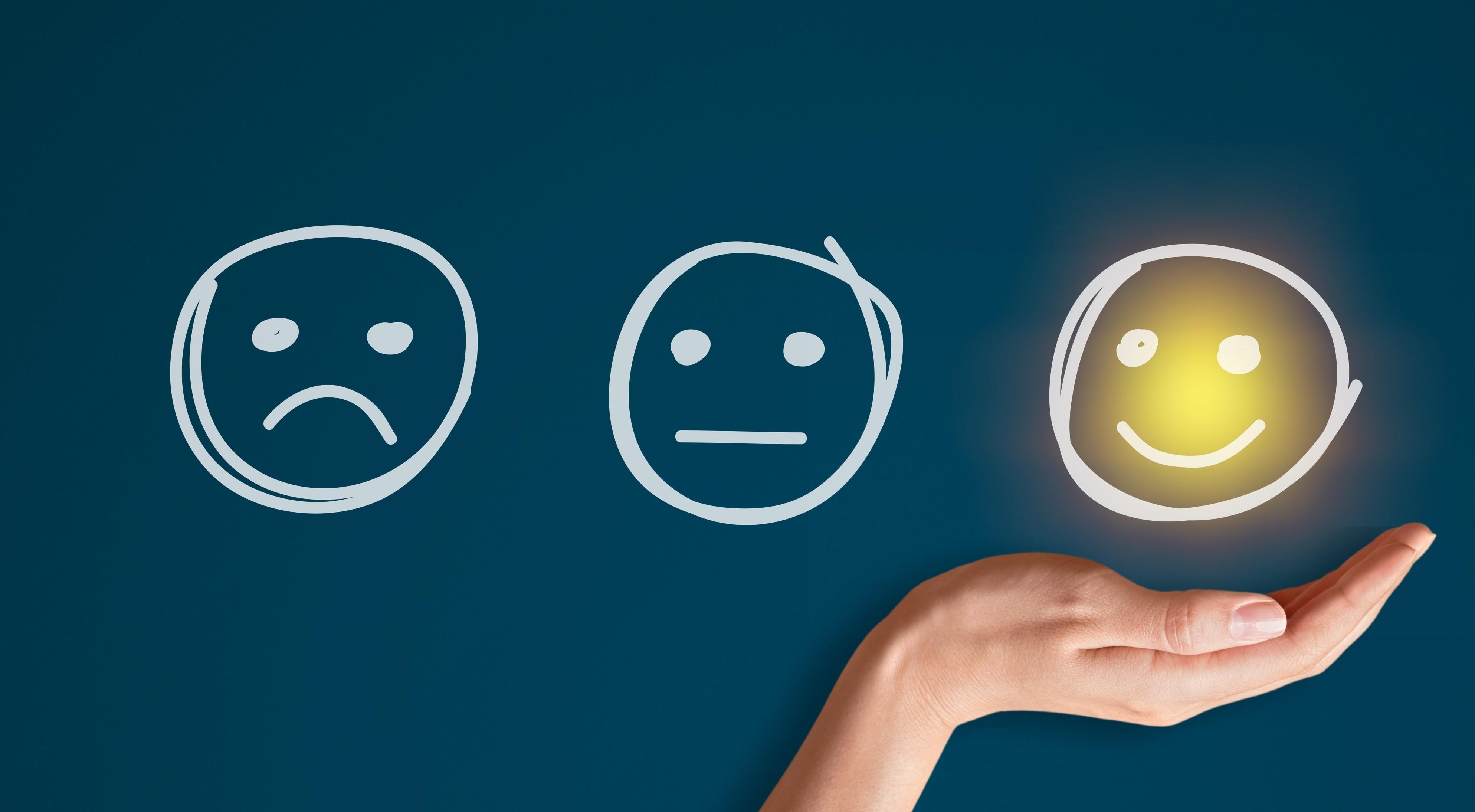 Vår erfaring er at hvis du lærer deg å ta i mot og bruke feedback du er uenig i på en konstruktiv måte, vil du utvikle deg raskere og gjøre en bedre jobb.